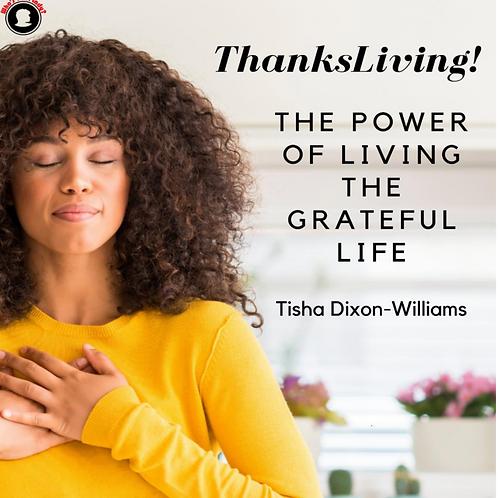 ThanksLiving Gratitude E-Book