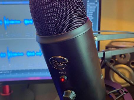 Good Audio is King