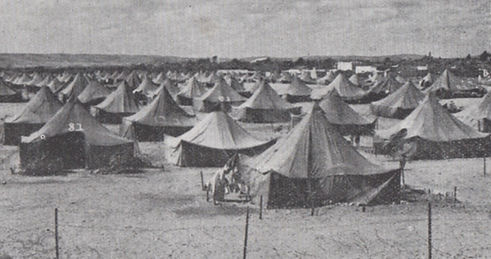 PikiWiki_Israel_46809_Camps_for_immigran