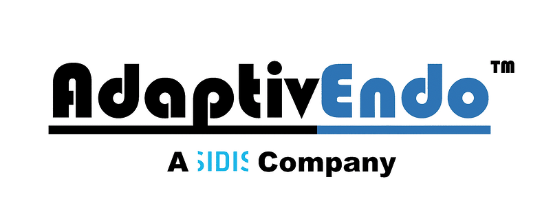 AdaptivEndo Logo with SIDIS byline large