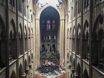 Restaurer Notre-Dame avec la French Heritage Society