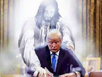 Dieu a choisit Trump ? Histoire d'une prophétie biblique