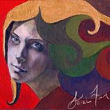 Sarah Fimm music Vanishing Sessions album