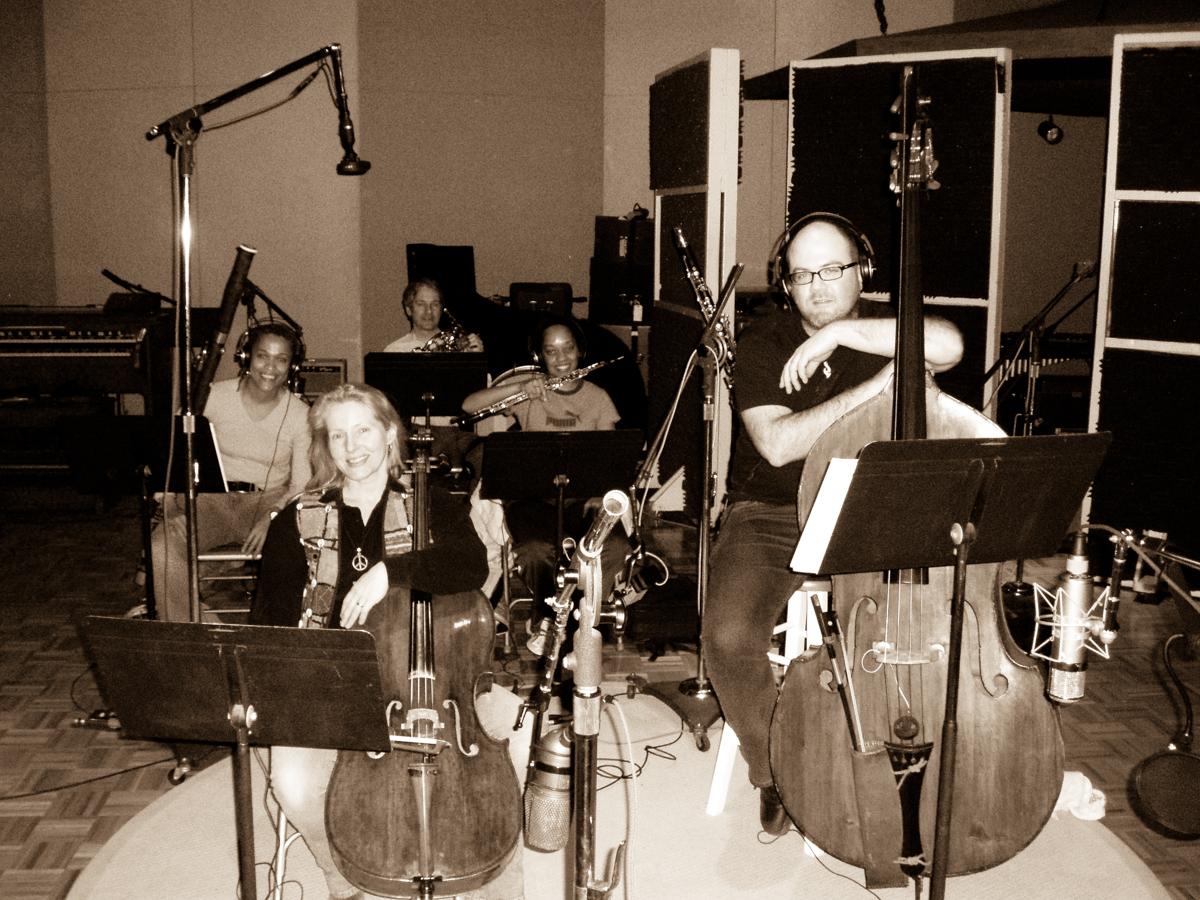 Edison Studios NYC