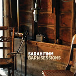 Barm Sessions by Sarah Fimm album music