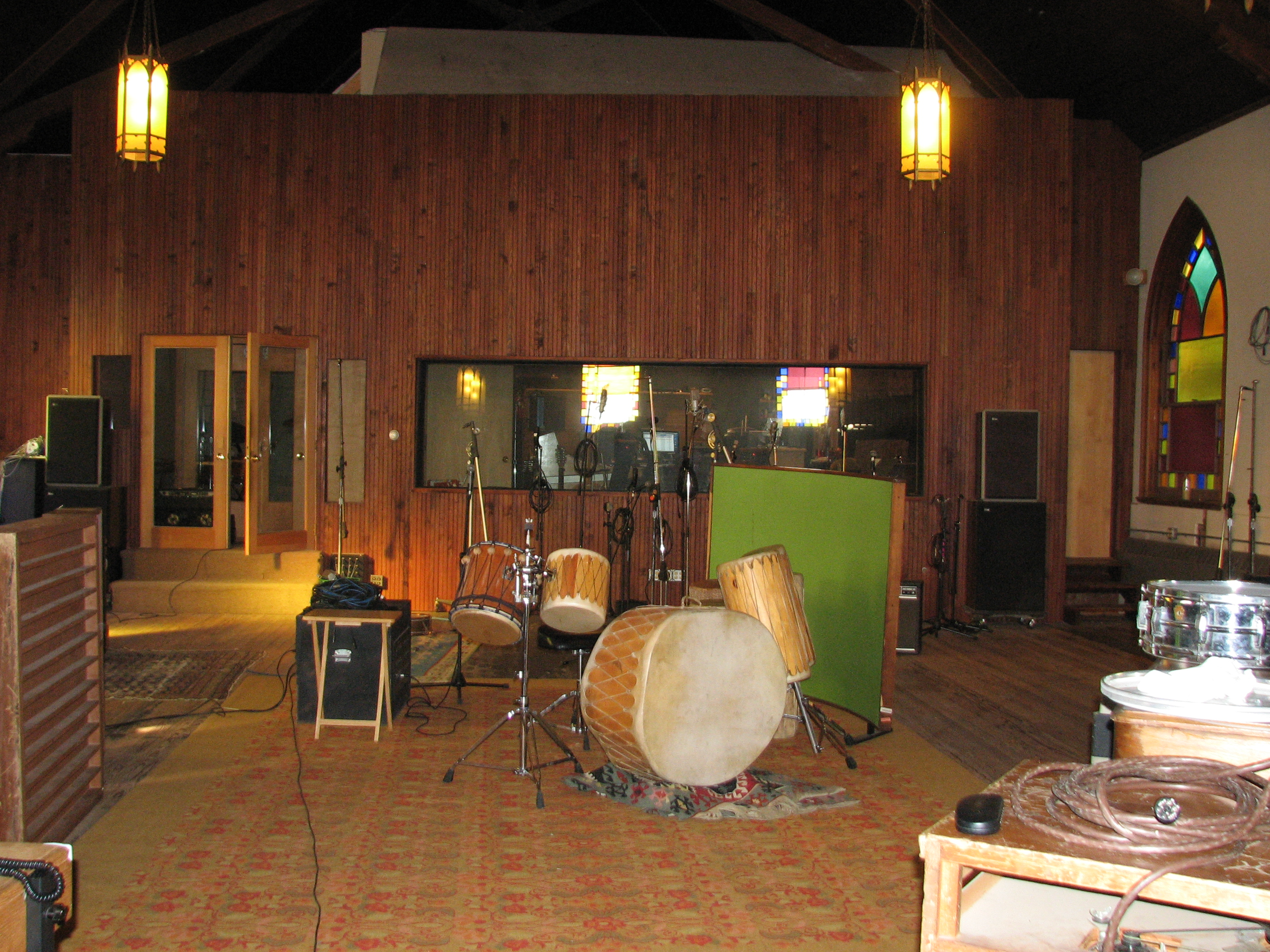 Dreamland Studio