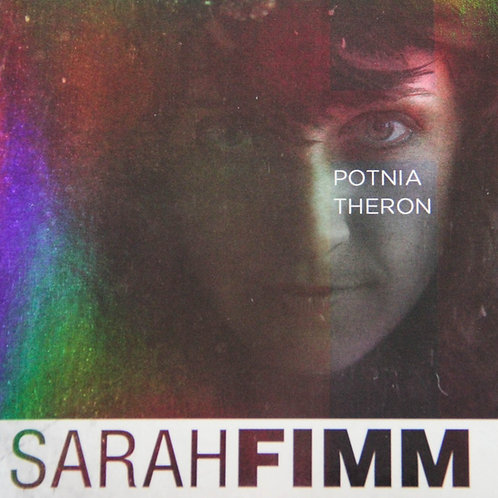 Potnia Theron CD ~ Free Domestic Shipping (Signed Holographic Cover)