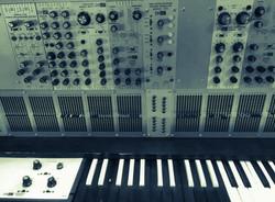 ARP 2500 Synthesizer