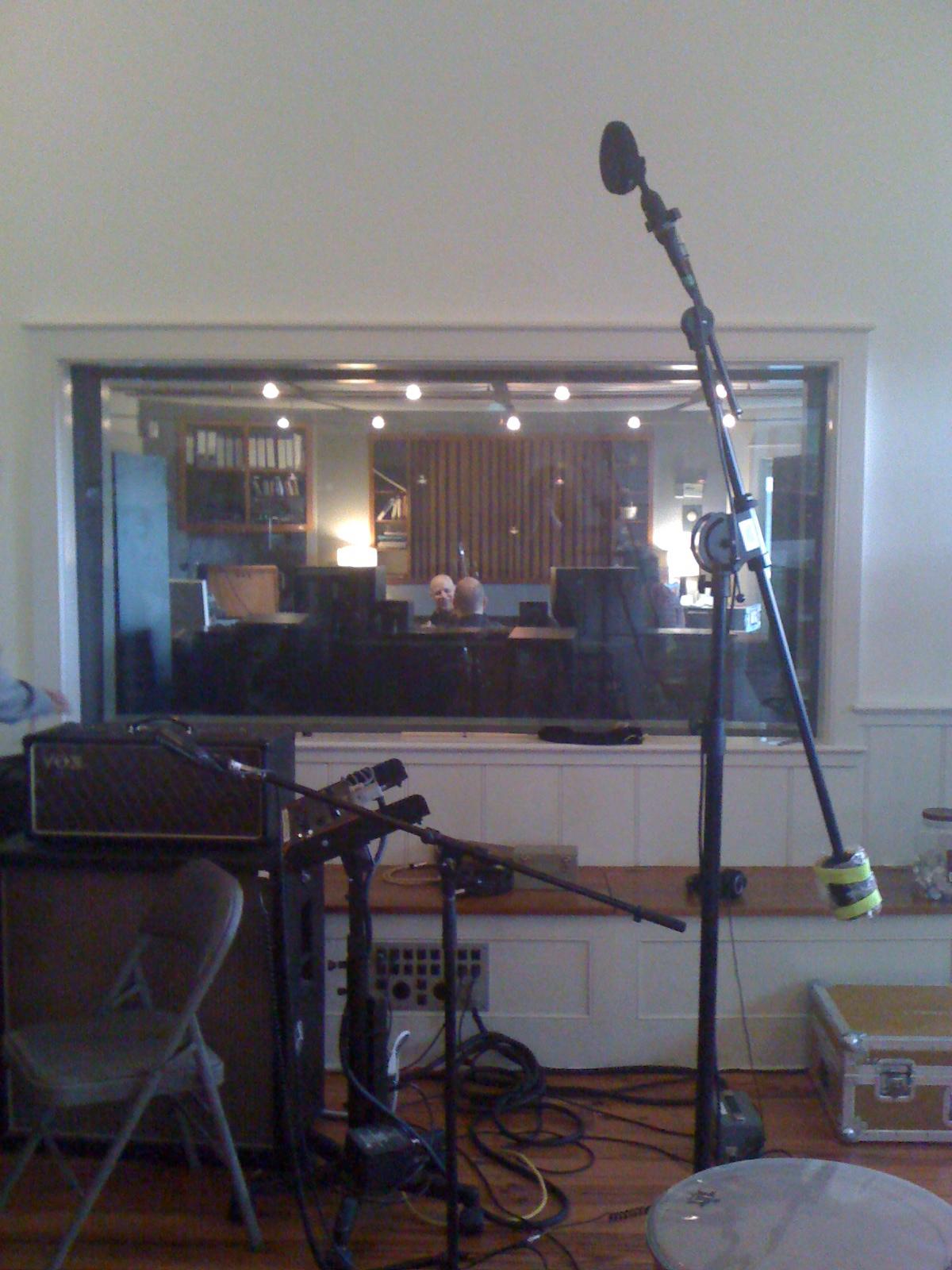 Clubhouse Studios NY