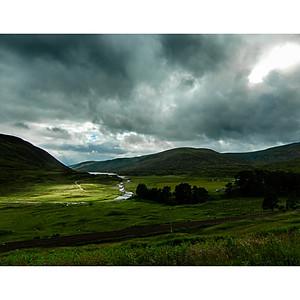Highland Travels