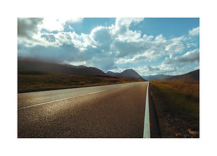 Scottish Highlands Road Trip