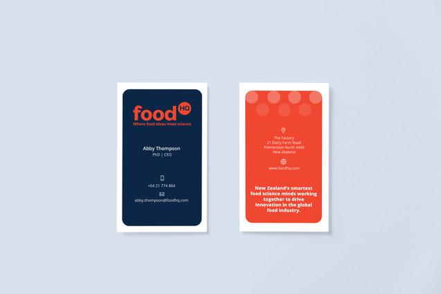 Food HQ