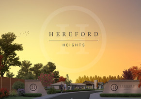 Hereford Heights
