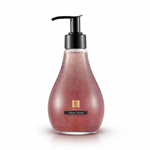 EUDORA - Velvet Cristal Sabonete líquido para as mãos 260 ml