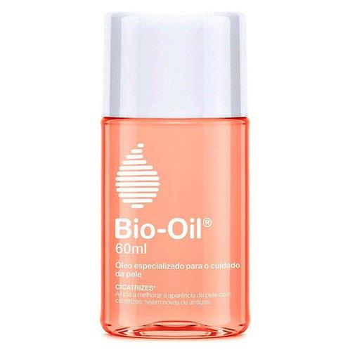 Óleo Multifuncional Bio-oil 60ml