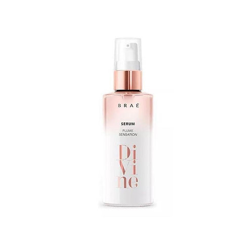 Serum Plume Sansation Divine Braé 60ml