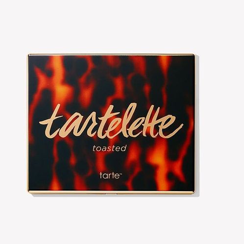 TARTE Toasted™- Amazonian Tartelette Toasted Eyeshadow