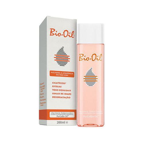 Bio Oil - óleo multifuncional 200ML