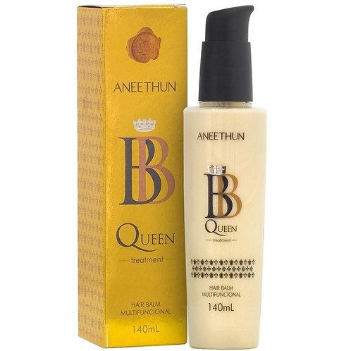 BB Queen Treatment Hair Balm Multifuncional 140ml Aneethun