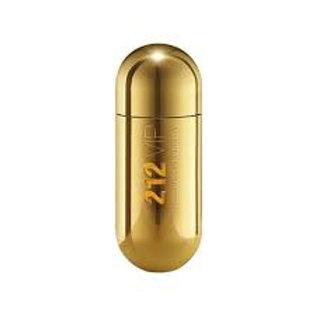 212 Vip Carolina Herrera Eau de Parfum 80ml
