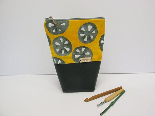 Tall  storage pouch