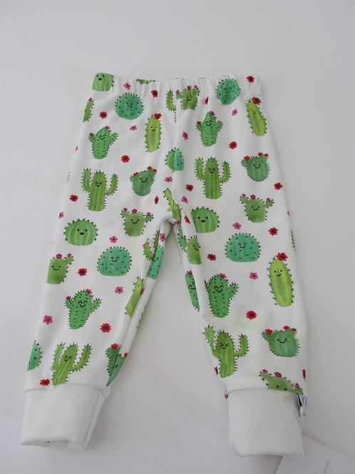 Cactus  Leggings 0-3 Months to 5 Years