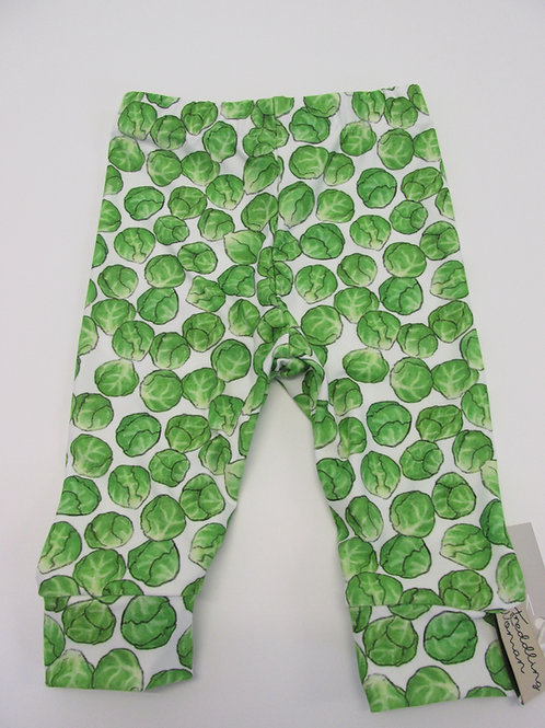 Sprout Leggings 0-3 Months to 5 Years