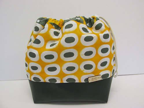 Medium Drawstring Project Bag