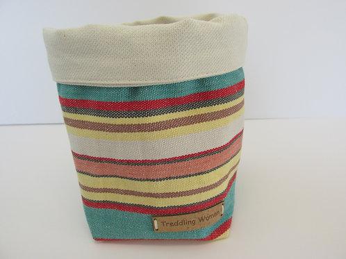 Reversible soft storage pot 2293