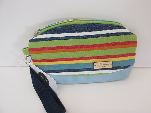 Clutch Bag Blue base