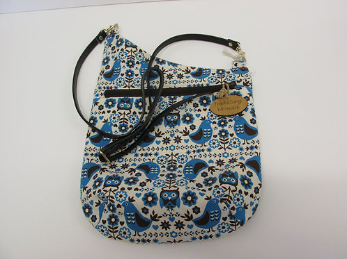 Cross body bag 220
