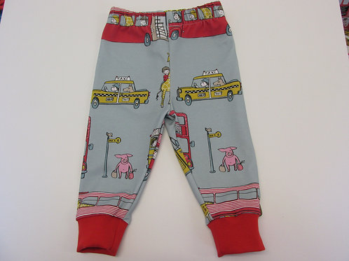 'On the road' Leggings 0-3 Months to 5 Years