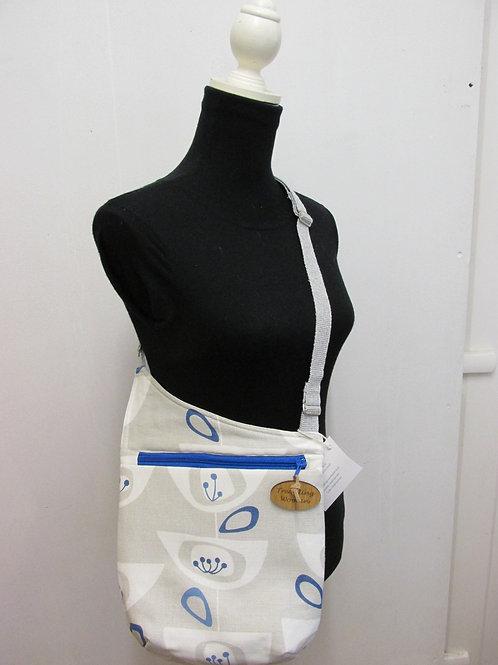 Cross body bag 222