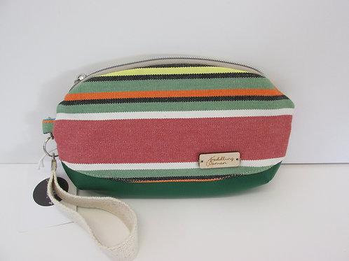 Clutch Bag Green base
