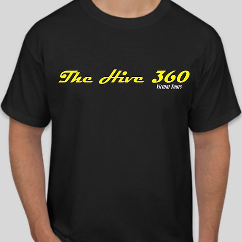 The Hive 360 T-Shirts