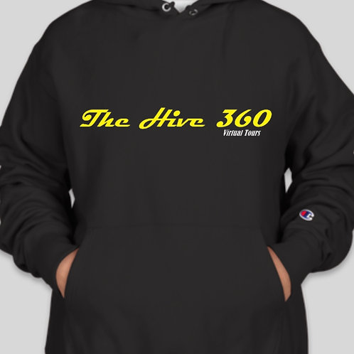 The Hive 360 Sweater