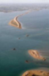 フルールドメール 海洋写真