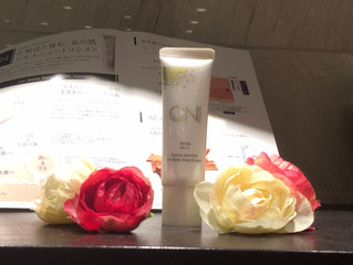 新商品「コスメニュートリション UVモイストベースクリーム」販売開始しました!!