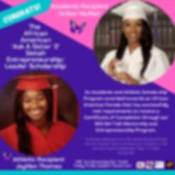 SES GT Scholarship Flyer.png