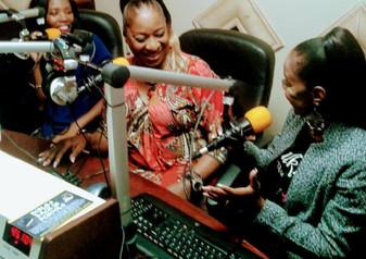 SES Radio Show