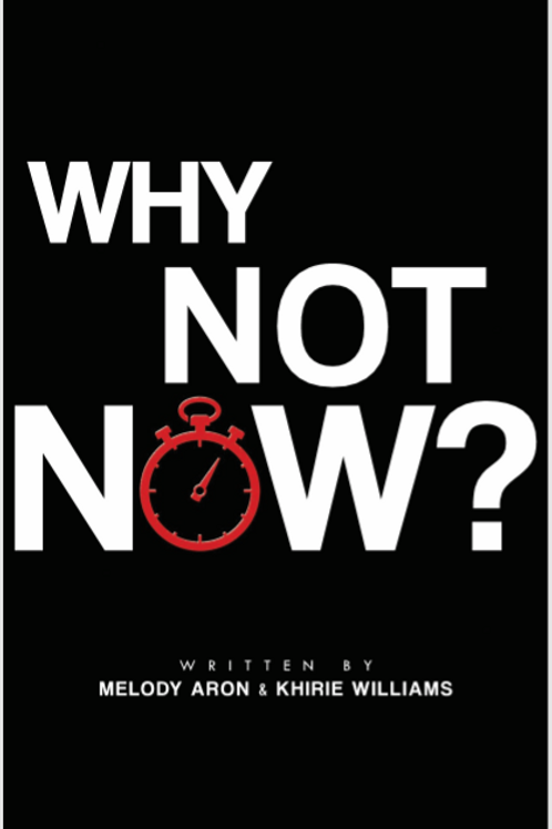 E-BOOK: WHY NOT NOW?