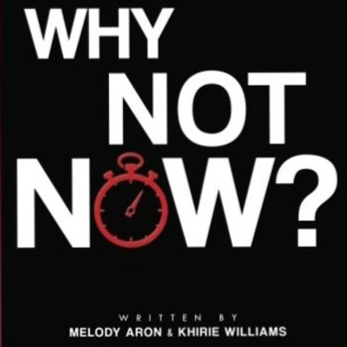 Hard Copy: WHY NOT NOW?