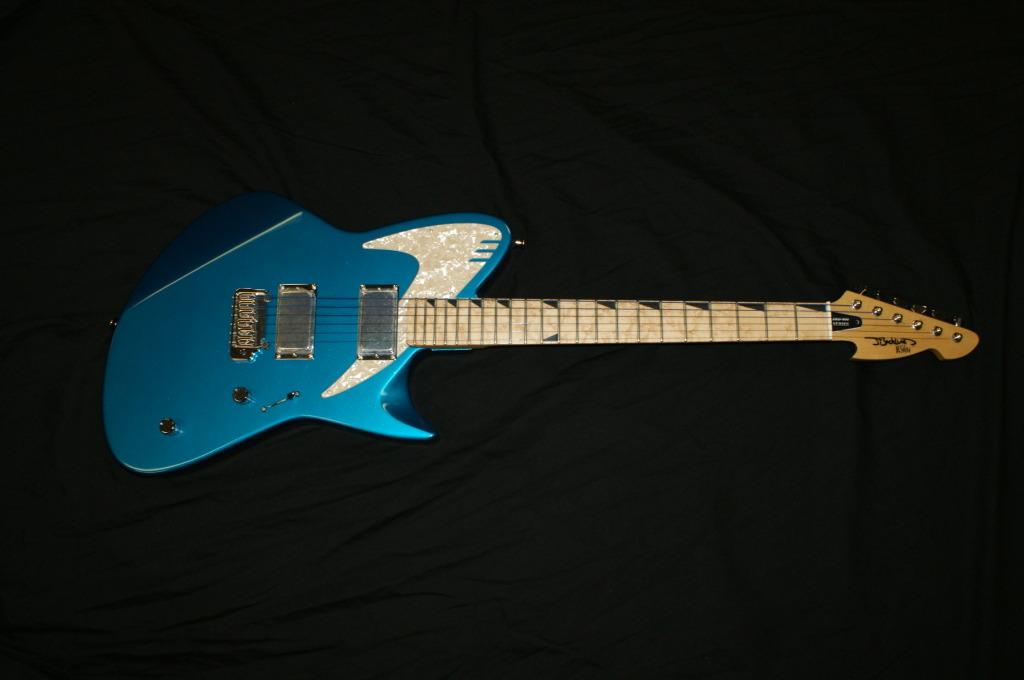 JBD-800 DHT