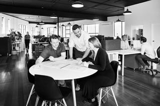 Collaboration : Communication : Consultation