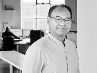 Staff Profile- Dennis Gallardo