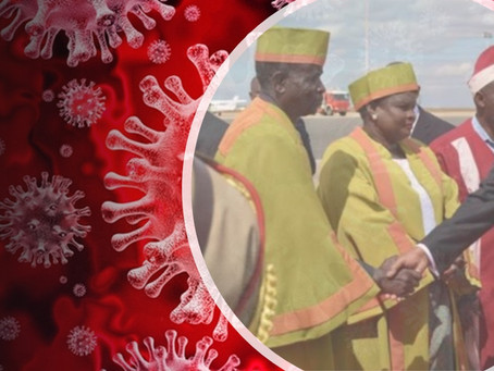 Covid-19: A Chance for Malawi's Traditional Governance to Shine