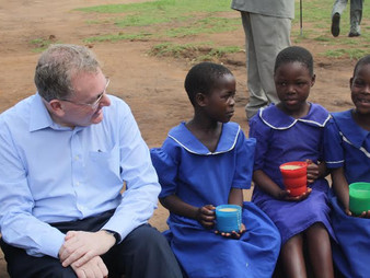 Is Foreign AID the Solution to Malawi's Malaise or the Problem?
