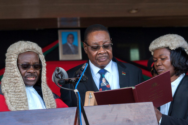 How Malawi is Making an Unpopular President Less Appealing
