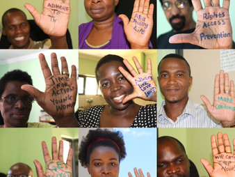 All Hands on Deck! A Comprehensive Financing Model for HIV/AIDS in Malawi