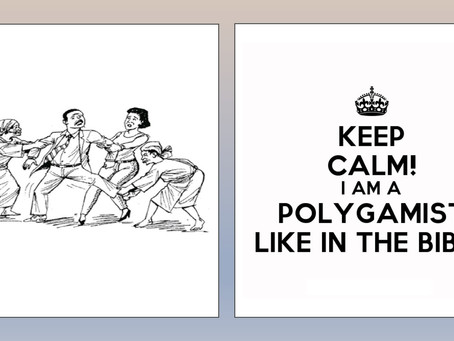 Polygamy, God and the Child
